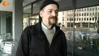 Reich und obdachlos: Bettelbekanntschaften