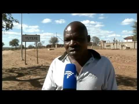 Limpopo province - LGE 2016