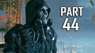 Batman Arkham Knight Walkthrough Part 44 - Ghosts of the Past (Let's Play Gameplay Commentary)
