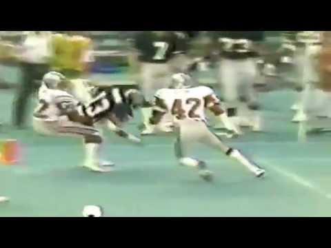 Week 16 - 1984: Chicago Blitz vs Houston Gamblers (Kelly Breaks Records)