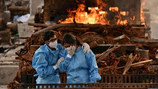 时事大家谈:印度疫情延烧 东南亚疫情告急 - YouTube