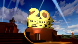20th Century Fox (1994) Remake (Daytime Version)