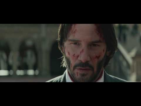 [VMeme] John Wick Chapter 2 - Whoever comes... I'll kill them all
