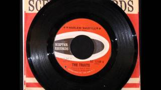 THE TRAITS - Harlem Shuffle [Garage Rock - 1966]