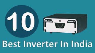 Luminous Best Inverter 850Va