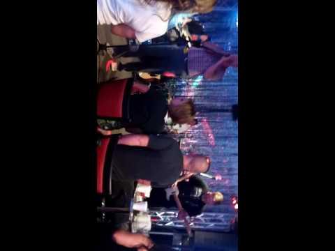 WINO BROWNE @ Newcastle Casino 8/5/16