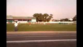Хасавюрт   Ахты   футбол