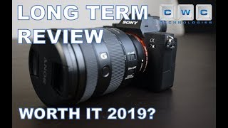 Sony a7 III Camera Long Term Review for YouTube and Content Creation