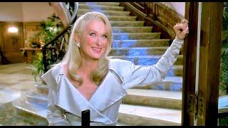 Meryl Streep's Funniest Moments (speeches, interviews, movie clips, etc)