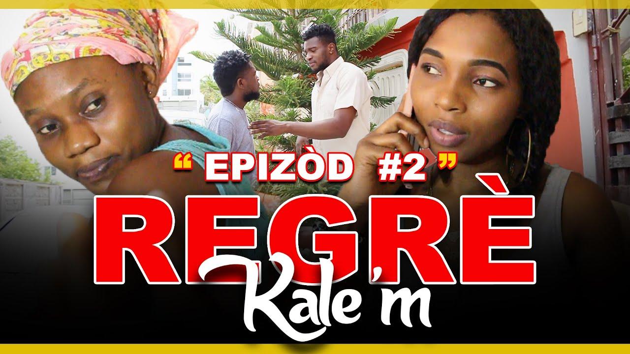 REGRE KALE'M   EPIZOD #2   | MILLY | VODELINE | KENDY | TIMORENO