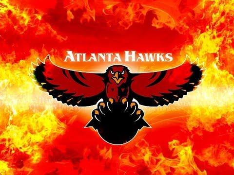 Atlanta hawks - 2014/2015 Mix