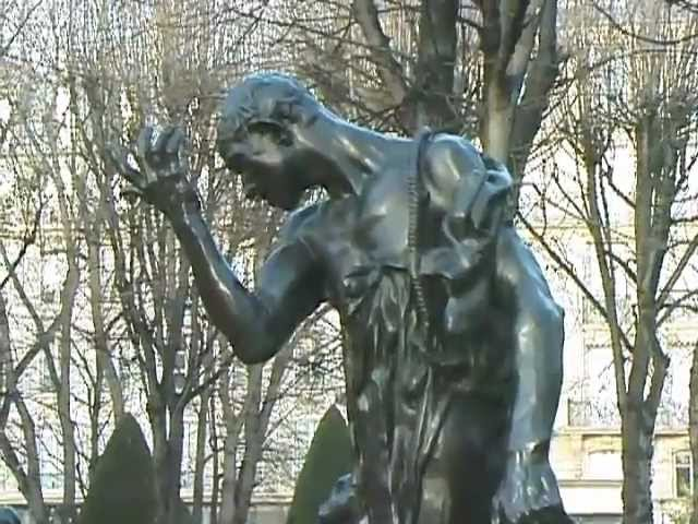 Musee Rodin, Paris - the best online tour