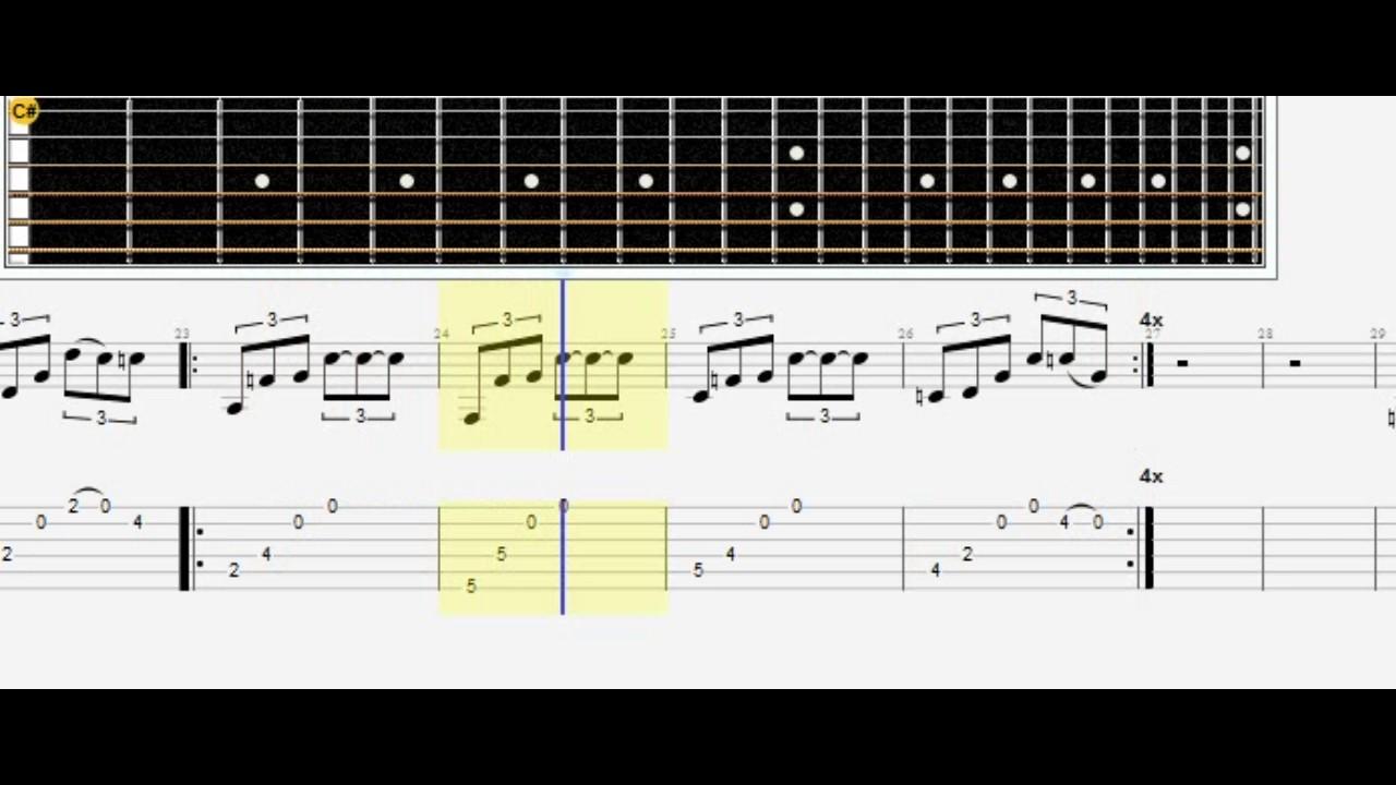 Boyce Avenue Say Something Acoustic Guitar Lesson Tab Tabs Youtube