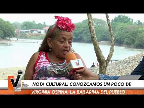Virginia La Bailarina De Montelibano, Nos Cuenta Su Historia De Vida