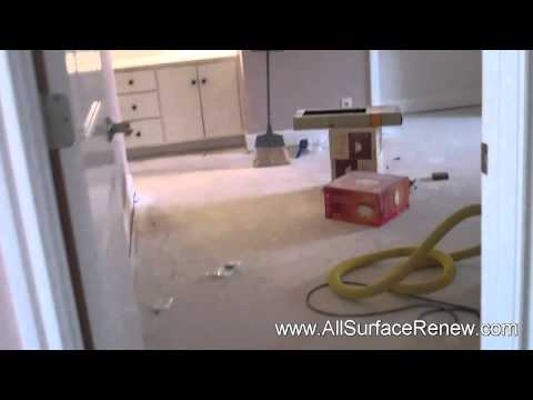 Kitchen Countertop Refinishing, Vanity Refinishing, And Bathtub Refinishing In South Austin