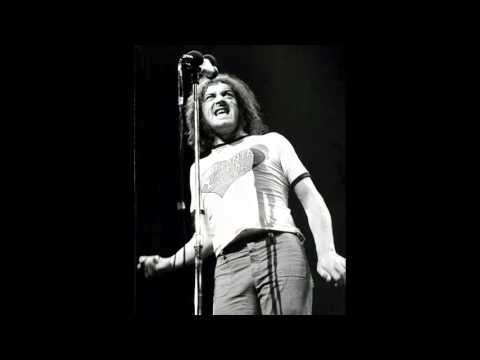 Joe Cocker - Horizontal Blues (Live 1971)