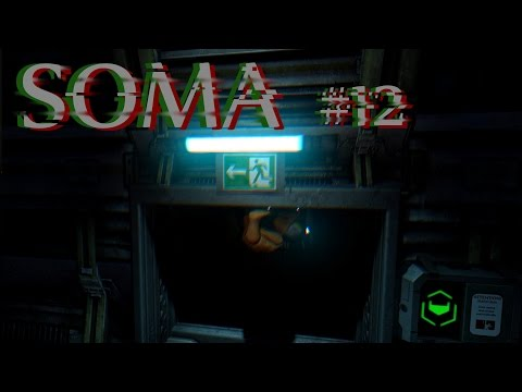 The Abandonment of Toby the FoxBear | SOMA #12