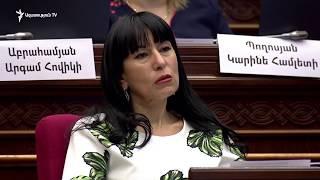 Րաֆֆի Հովհաննիսյանի առաջարկն առայժմ արձագանք չի գտնում