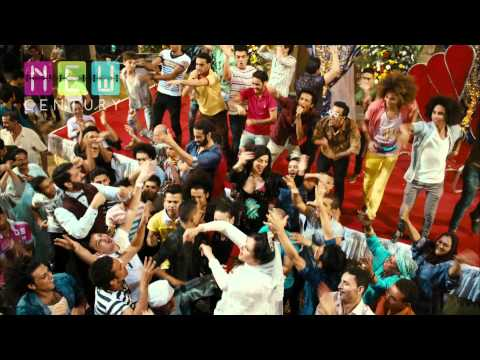 New Century Production | «فيلم القشاش 2013 - فرقة العصابة «أغنية القشاش