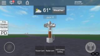building mounted sth-10 siren on roblox