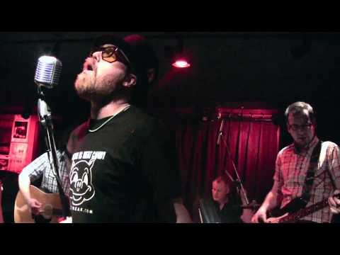 "OldJack - ""Hold Tight"" - Lizard Lounge 5/14/2011"