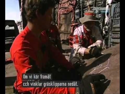 Download Junkyard Mega-Wars  - Combat Harvesters - Season 11 - Episode 4