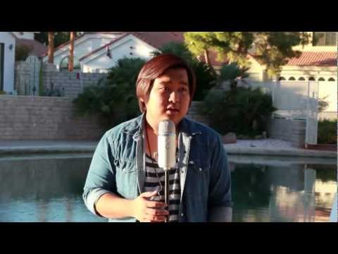 Gravity - Sara Bareilles (Cover by TimmyP)