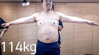 1500만원이 걸린 다이어트 (feat.오메킴)