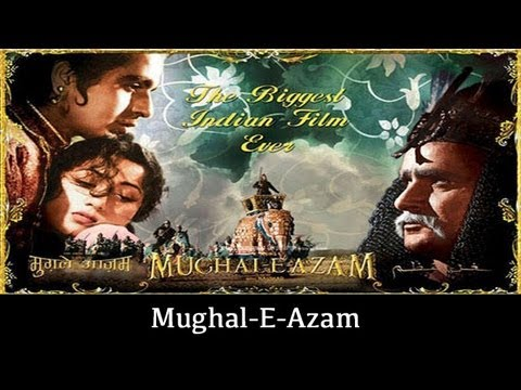 Mughal-e-Azam-1960