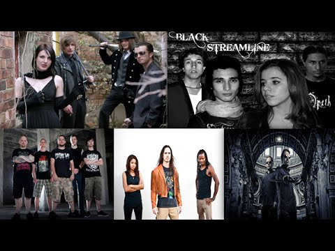 The Best African Metal Bands Pt. 2