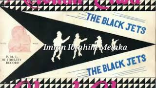 """""""BIMBANG DAKU KEPADA MU"""" Ghazali Ghani dan The Black Jets, Kampung Pandan Kuala Lumpur 1967"""