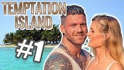 Temptation Island 2020: SE* in FOLGE 1?!