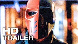 СТРЕЛА Сезон 8 Русский Трейлер #1 (2019) Стивен Амелл DC SuperHero WBTV, The CW Series
