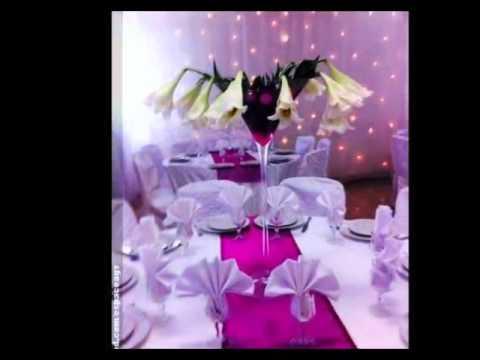 Espace agv location de salle de r ception pour mariage - Deco jardin pour mariage vitry sur seine ...