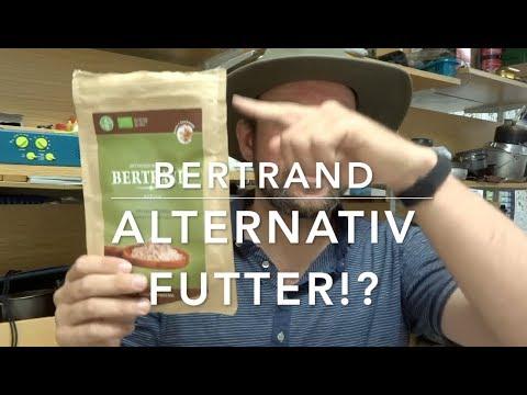 """Bio-Nährpampe"" Bertrand - Teil 1: Allgemeines"