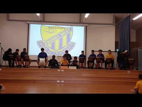 Drum Club 2017