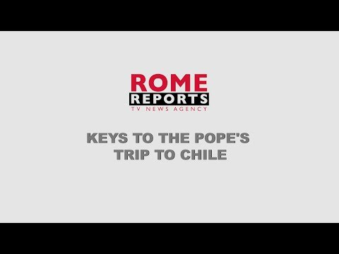 Keys to understand what's at stake during Pope Francis' trip to Chile