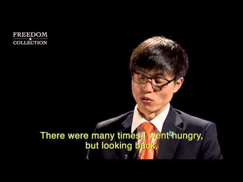 Shin Dong-hyuk: Escape