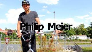 Reifensponsoringvideocontest von KHEbikes: Philip Meier