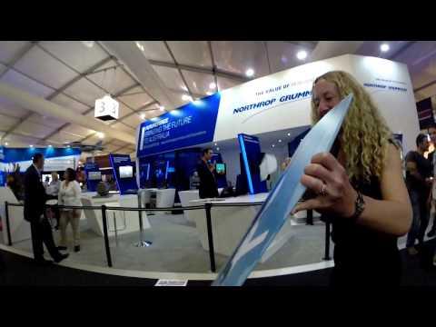 Derku - Avalon Airshow 2015 - Northrop Grumman