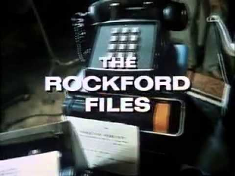 Rockford Files Answering Machine Messages (complete season 1)