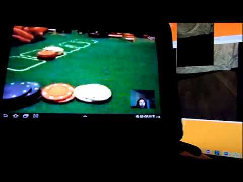 Poker game jhb to cape town remotely over skype