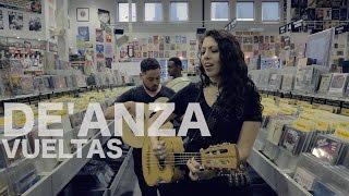 De'Anza - Vueltas (Encore Sessions) Visit De'Anza @ http://deanzamu...