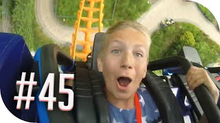 VETTE ACHTBANEN! - Ties Vlog #45
