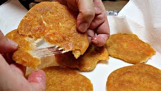 Cooking Idea for Leftover Masa | How to Reuse Leftover Masa for Tamales | Gochujang Mama Recipes
