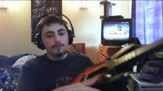 Dhead IRL Video #2 Manette,Micro,Guitar Hero et des petits conseils :)