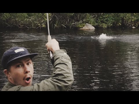 Floating Flies | A Dry Fly Fishing Film | Chapter 5-8