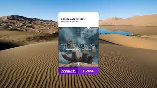 Armin van Buuren - Therapy (Club Mix) [feat. James Newman]
