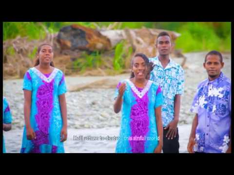 Jisus Ba Ke Olimai - Relief Singers, Solomon Islands