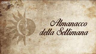 Almanacco della Settimana Francavillese - dal 16 al 22 marzo